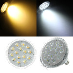 E27 15LED 25W 1600-1720LM Ultra Bright LED Light Bulb Lamp 86-265V LED Light Bulbs