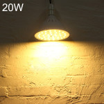 E27 20W 40 SMD 5730 LED Light Bulb Workshop Lamp AC 220V LED Light Bulbs