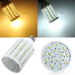 E27 25W 5630SMD 102 LED Mais Glühlampe Energiesparlampen 220V