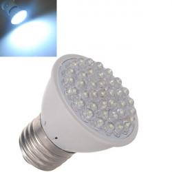 E27 2.5W Pure White energiesparende LED Glühlampe 110 240V
