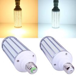 E27 32W Warm White/White 648 SMD 3014 85-265V LED Corn Light Bulb