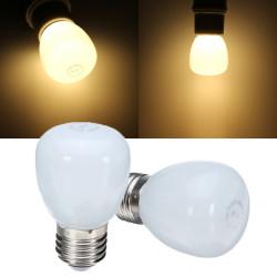 E27 3W Varm Hvid Ultra HighLys LED Globe Lampe Pære 220V