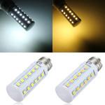 E27 5W 36 SMD 5050 weiße / warme weiße LED Mais Glühlampe AC 110 V LED Lampen