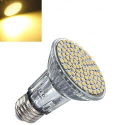 E27 5W Warm White 3528 93 SMD LED Home Energy Saving Spot Licht