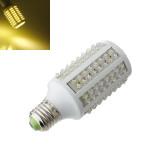 E27 7W 720LM Warm White 166LED Energy Saving LED Corn Light Bulb 110V LED Light Bulbs