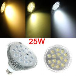 E27 PAR38 15LED 25W 1600-1720LM Non-dimmable Light Bulbs AC 85-265V