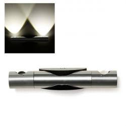 Fixture Modern Home Decor LED Væg Mount Lamp for Indendør 220-240V