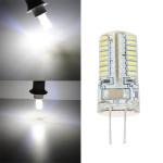 G4 LED Birnen Weiß 3W 60SMD 3014 Mais Licht AC 220 240V LED Lampen