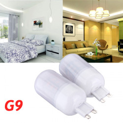 G9 3.5W White/Warm White 5730SMD 420LM LED Corn Light Bulb 220V