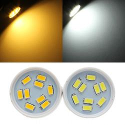 G9 3W LED Lamper 9 SMD 5630 AC 220V Hvid / Varm Hvid Spotlampe
