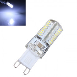 G9 3W Pure Vit 64 SMD 3014 LED Spotlight 220V