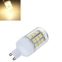 G9 3W warmes Weiß 30 SMD 5050 LED energiesparende Punkt Birnen 200 240V