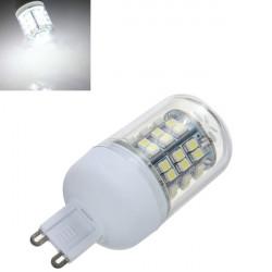 G9 3W White 48 SMD 3528 LED Energy Saving Spot Lamp Bulb 200-240V