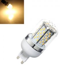 G9 4W 440lm Warm White 78 SMD 3014 LED Mais Glühlampe 85 265V