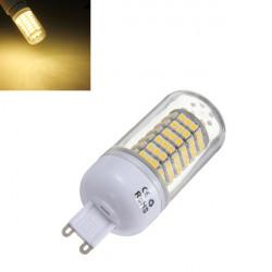 G9 5W Warm White 120SMD 3528 SinglyFire LED Leuchtmittel AC 85V 265V