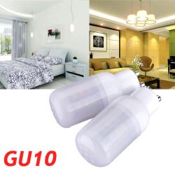 GU10 3.5W White/Warm White 420LM 5730SMD LED Corn Bulb AC 12V