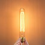 Glödlampa 40W E27 220V Vintage Dekorativa Edison Bulb LED-lampor