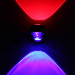 LED Væg Belysning Aluminum Hall Porch Spot Lys Lampe 110-220V
