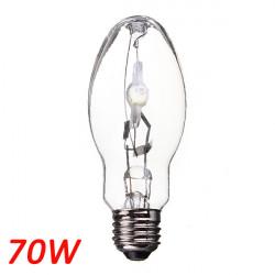 MH 70W Metal Halide ED17 E26 Medium Base Light Bulb Lamp 220V