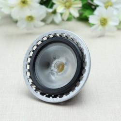 MR16 4W Warm White/White Single LED Light Spot Bulb 12V