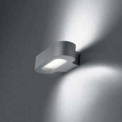 Moderne Aluminium Artemide Talo Væglampe Sconces Med Fluorescerende Tube
