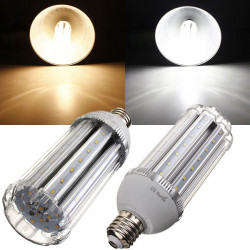 Thorfire E40 35W Pure White/Warm White LED Corn Light Bulb 85-265V