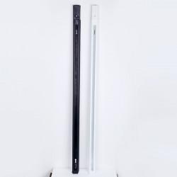0.5 Meter LED Aluminum Track Rail For Track Light Energy-saving Lamp