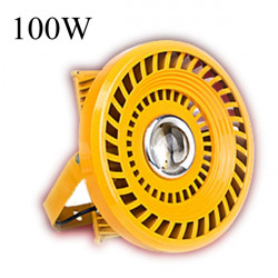 100W IP65 LED Flood Light Explosion-proof Outdoor Street Light