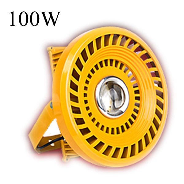 100W IP65 LED Flood Light Explosion-proof Outdoor Street Light LED Lighting