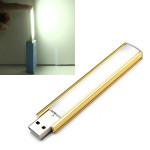 10CM 2.3W 8 SMD 5152 Super Bright USB LED Rigid Strip Lights LED Strip