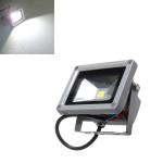 10W Pure Hvid 900LM LED Flood Lys Lampe Udendørs Vandtæt 85-265V LED Belysning