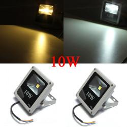 10W White/Warm White IP66 LED Flood Light Wash Outdoor AC85-265V