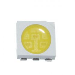 10stk High Power SMD 5050 LED Lampe Perlen 16 18 LM
