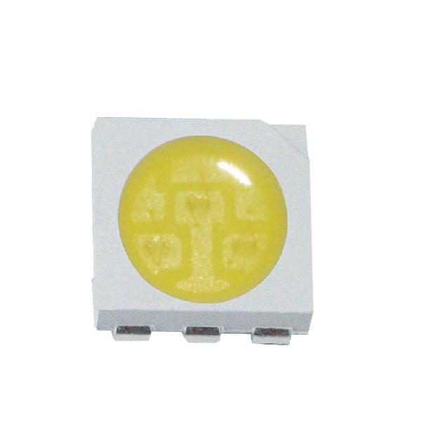 10st High Power SMD 5050 LED-lampa Pärlor 16-18 LM LED Slingor / Ljusslingor