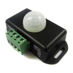 12V-24V 8A Led Strip Light Bulbs PIR Motion Sensor Switch Controller