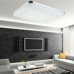 12W/18W/24W/32W/48W Aluminum Alloy Acrylic LED Ceiling Light LED Lighting