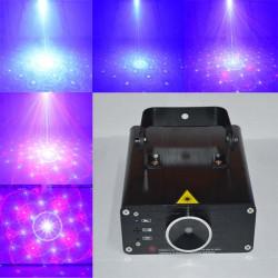 15 I 1 R & B Laser Projektor Club Bar DJ Home Party Scenbelysning