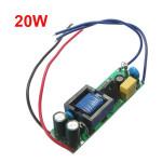 20W LED Treiber Netzteil Konstantstrom für Flut Licht 110 240V Beleuchtung Zubehör