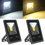 20W White/Warm White LED Flood Light Wash Garden Lamp AC85-265V LED Lighting