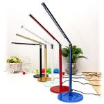 24 LED Augenschutz Schreibtischlampe Einstellbare Licht für Home Office LED Beleuchtung