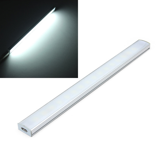 25cm 5W Dæmpbar 25 SMD 5152 Super Bright Micro USB LED Bånd Lysbånd Lys LED Bånd / Lysbånd
