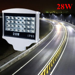 28W LED Waterproof Street Light IP65 AC85-265V Outdoor Park Road Lamp LED Lighting