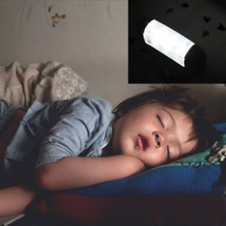 3 LED Nachtlicht der Wand befestigter Energiesparlampe Stecker Beleuchtung Dekor