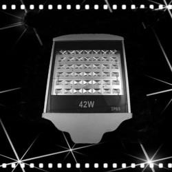 42W LED Vandtæt Væglamper IP65 AC85-265V Udendørs Park Væglampe