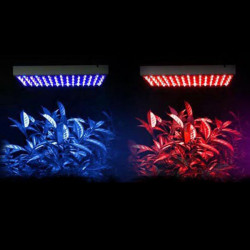 45W Blue/Red 112LED Energy Saving LED Grow Light AC 85-265V