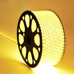 5M 3W/M 300LED SMD 3528 LED Strip Waterproof IP66 220V