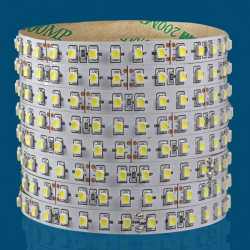 5M 600LEDs SMD 3528 Non-waterproof LED Strip Lights 24V