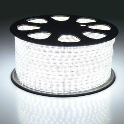 5M 9.6W / M 300LED SMD 5050 LED Bånd Lysbånd Vandtæt IP66 220V