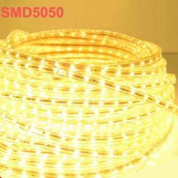 5M 9.6W/M 300LED SMD 5050 LED Strip Waterproof(IP66) 220V