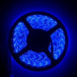 5M Blau 150LED SMD 5050 LED Streifen Lichter Wasserdicht